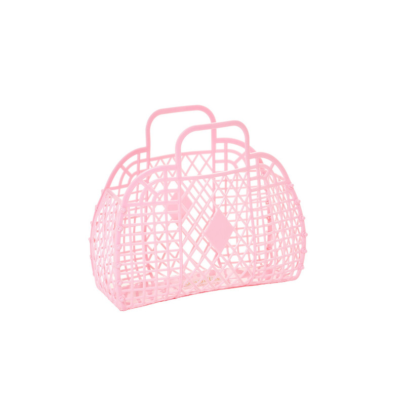 SS17 Clearance / jelly Basket_Small